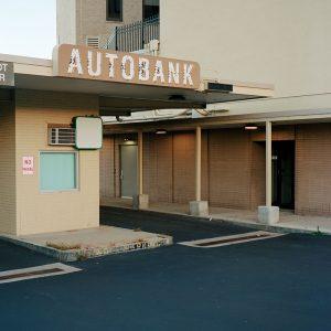 Drivein Autobank
