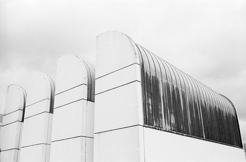 Bauhaus Archive in Berlin, Germany